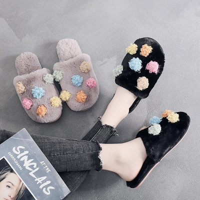 Style SD1110 Women Slippers_6