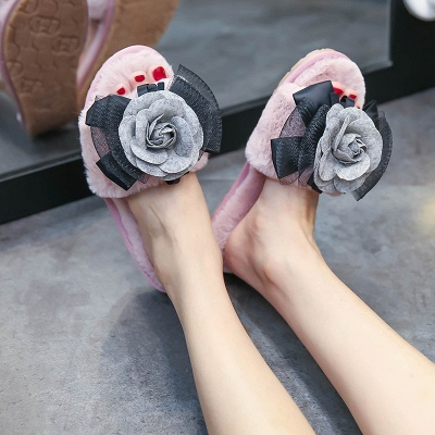 Style SD1079 Women Slippers_1
