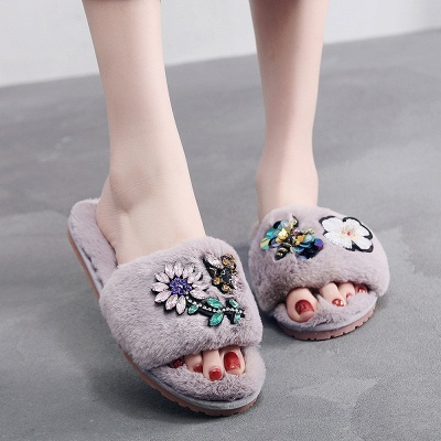 Style SD1146 Women Slippers_9