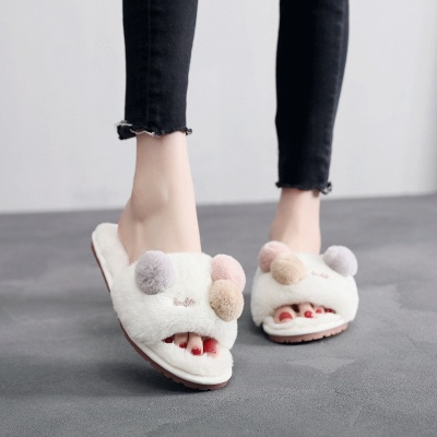 Style SD1094 Women Slippers_1