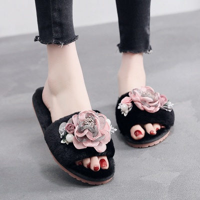 Style SD1147 Women Slippers_3
