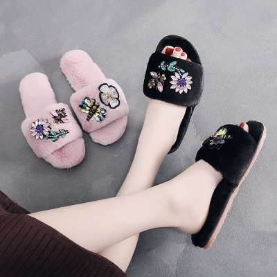 Style SD1146 Women Slippers_6