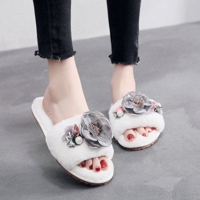 Style SD1147 Women Slippers_1