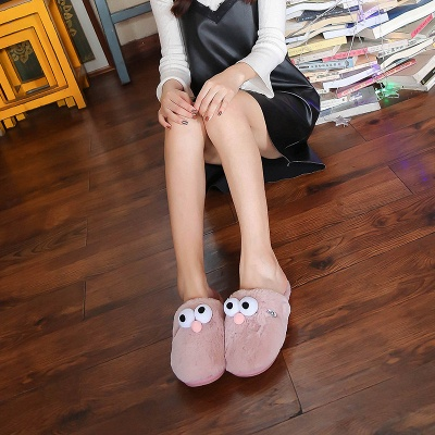 Style SD1125 Women Slippers_4