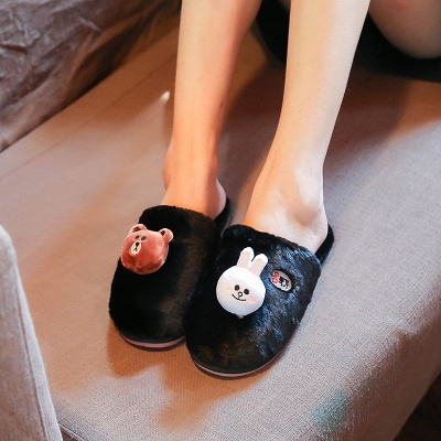 Style SD1117 Women Slippers_6
