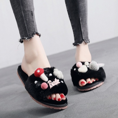 Style SD1085 Women Slippers_3
