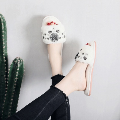 Style SD1105 Women Slippers_8