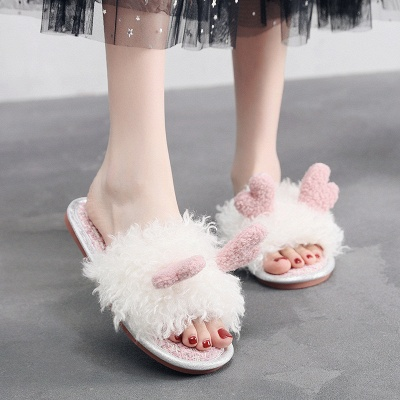 Style SD1144 Women Slippers_4