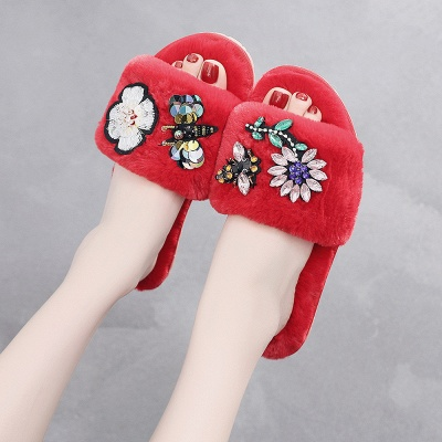 Style SD1146 Women Slippers_3