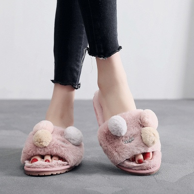 Style SD1094 Women Slippers_5