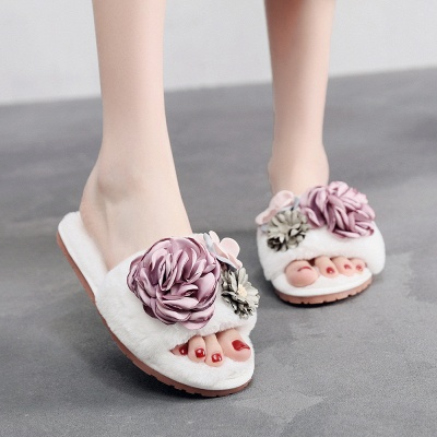 Style SD1145 Women Slippers_1