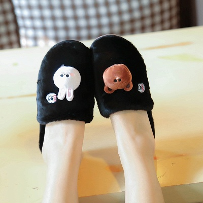 Style SD1117 Women Slippers_2