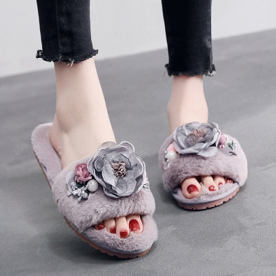 Style SD1147 Women Slippers_7