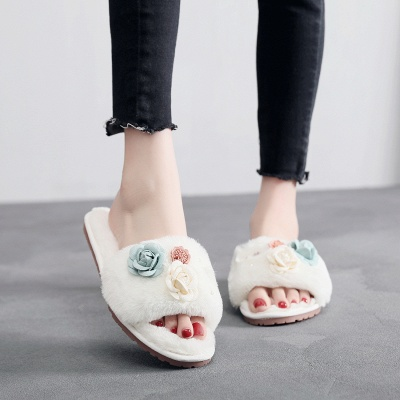 Style SD1077 Women Slippers_1