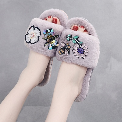 Style SD1146 Women Slippers_5