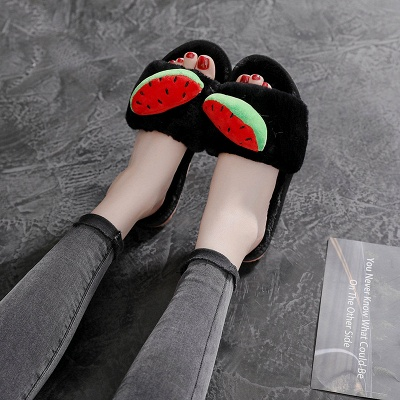 Style SD1067 Women Slippers_3