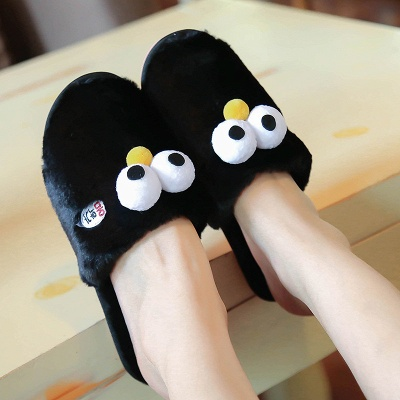 Style SD1125 Women Slippers_1