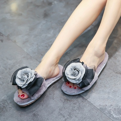 Style SD1079 Women Slippers_3