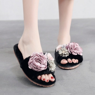 Style SD1145 Women Slippers_3