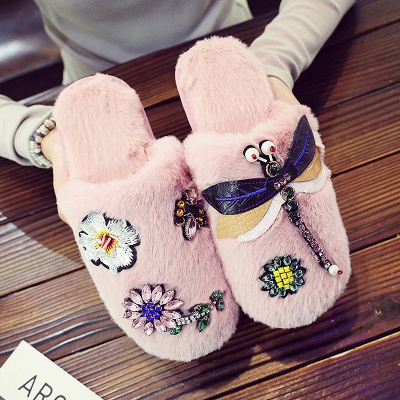 Style SD1096 Women Slippers_1