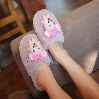 Style SD1076 Women Slippers_1