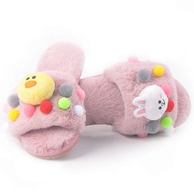 Style SD1130 Women Slippers_8