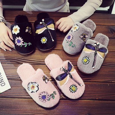 Style SD1096 Women Slippers_4