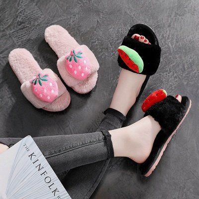 Style SD1067 Women Slippers_6