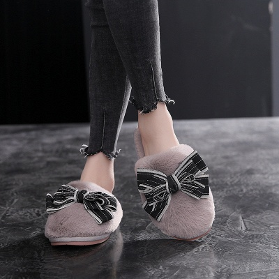 Style SD1068 Women Slippers_8