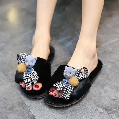 Style SD1132 Women Slippers_4