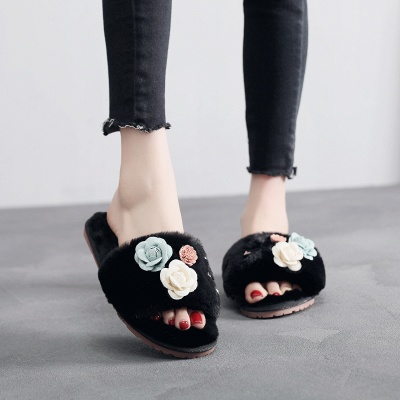 Style SD1077 Women Slippers_3