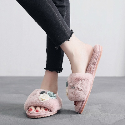 Style SD1077 Women Slippers_7