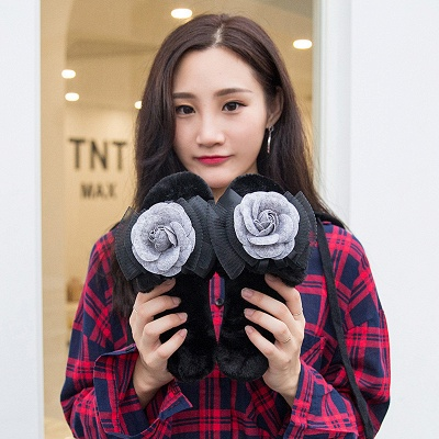 Style SD1079 Women Slippers_2