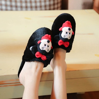Style SD1076 Women Slippers_8