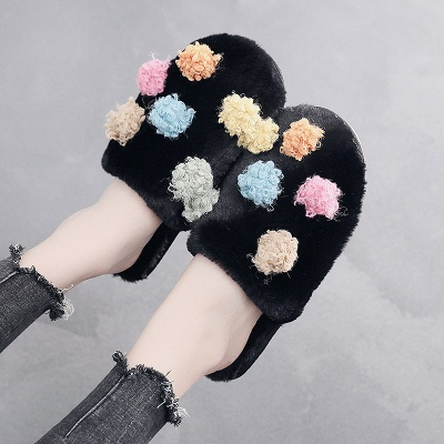 Style SD1110 Women Slippers_4