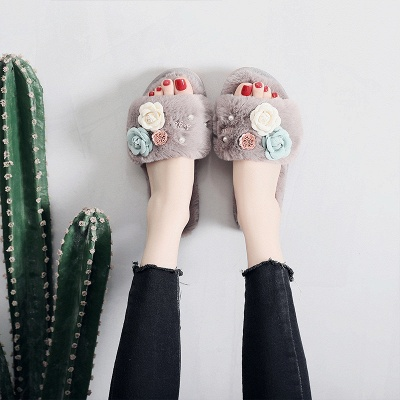 Style SD1077 Women Slippers_5