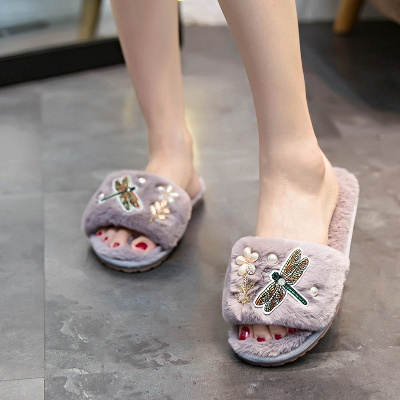 Style SD1086 Women Slippers_3