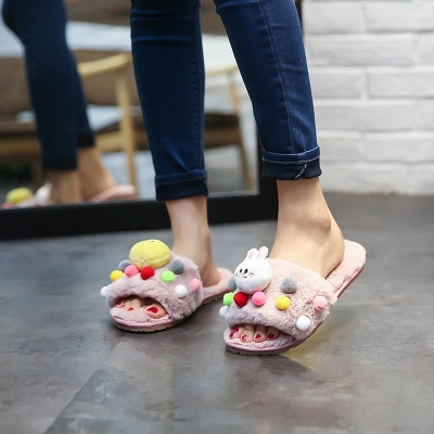 Style SD1130 Women Slippers_1