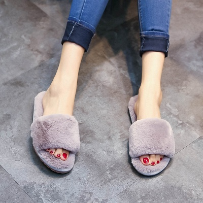 Style SD1100 Women Slippers_5