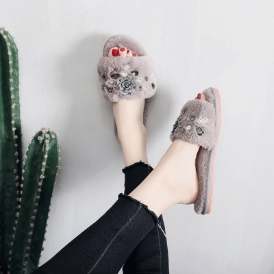Style SD1105 Women Slippers_6