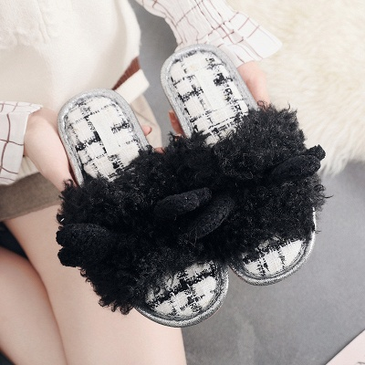 Style SD1144 Women Slippers_2