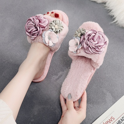 Style SD1145 Women Slippers_6