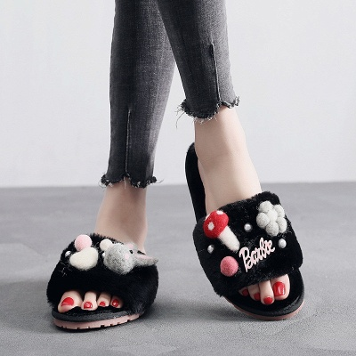 Style SD1085 Women Slippers_6