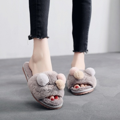 Style SD1094 Women Slippers_4