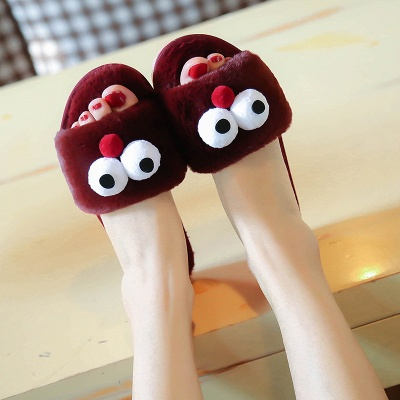 Style SD1106 Women Slippers_7