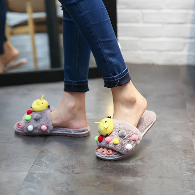 Style SD1130 Women Slippers_6