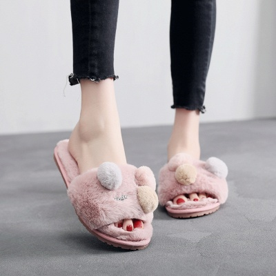 Style SD1094 Women Slippers_2