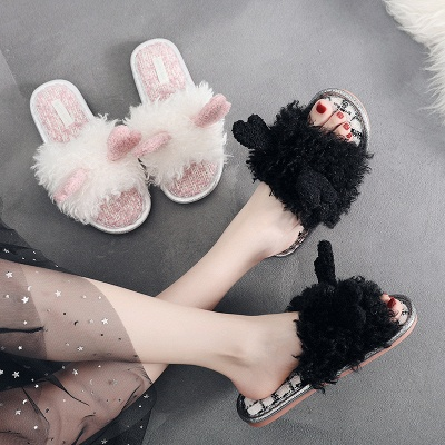 Style SD1144 Women Slippers_3