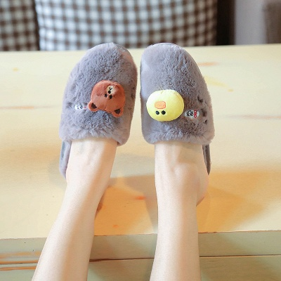 Style SD1117 Women Slippers_4