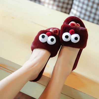 Style SD1106 Women Slippers_6